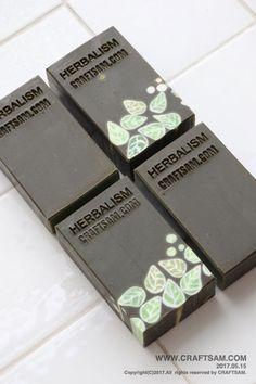 제품 안내 | Green Tea Soap | 녹차 비누