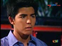 Anthony - Encantadia played my Mark Herras Play, Image