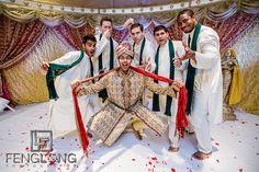 Pallavi & Arvind's Wedding | Atlanta Marriott Gwinnett Place | Atlanta Hindu Indian Wedding Photography by Zac | FengLongPhoto.com, via Flickr