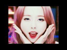 "[MV] 이달의 소녀/ViVi (LOOΠΔ/비비) ""Everyday I Love You (Feat. HaSeul)"""