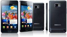 Samsung Galaxy S2 - Samsung Galaxy S2 – Tips ,Tricks and Secret Codes