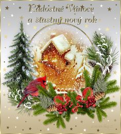 Christmas Paper, Christmas Images, Christmas Cards, Christmas Ornaments, Paper Frames, Vector Background, Advent, Decoupage, Clip Art