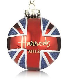 harrods christmas bowl Riddle, why didn't they have these when we were there? Christmas Bowl, Christmas Baubles, All Things Christmas, Christmas Time, Harrods Christmas, London Christmas, Britain's Got Talent, English Christmas, Union Flags