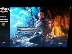 The Witcher 3 Wild Hunt Gameplay  3