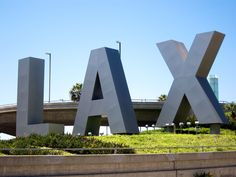 LAX - Los Angeles International Airport