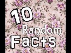 10 facts about me! 1. I'm a big fangirl! 2. I really love llamas!  3. I also love watching YouTube videos! 4. My favorite youtuber is Twaimz! 5. My idol is Ariana Grande✨!  6. My two favorite celebrities are obviously Twaimz and Ariana grande! 7. I like to have all nighters! 8. I watched one of twaimz younow for 9 hours! 9. I am really hyper and talkative!Unless I just met you! 10. My dream is to become a fashion designer and start my own clothing brand!