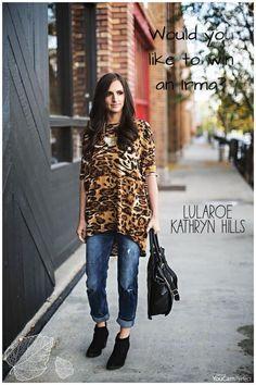 fc53812c Leopard Lularoe Shirts, Lularoe Dresses, My Lularoe, Lula Outfits, Mom  Outfits,