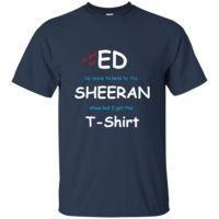 T-Shirts cotton Double-needle neck, sleeves and hem; Roomy Unisex Fit Dark Heather is cotton, polyester Size Chart Decoration type: Digital Print Made by Gildan Ed Sheeran T Shirt, Cover Pics, Size Chart, Hoodies, Sleeves, Mens Tops, Shirts, Image, Fashion