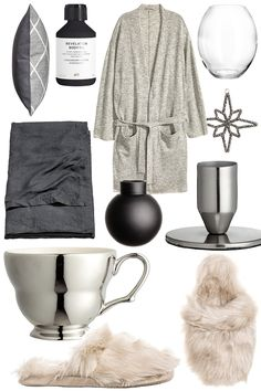 The H&M Home Hot List.   Read more at H&M Magazine