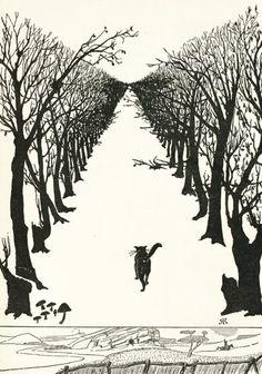 The Cat Who Walked By Himself / Rudyard Kipling