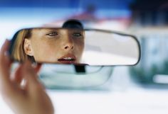 Do You Know Your Emotional Blind Spots? -Martha Beck