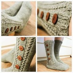 Taimitarha: Paulat Knitting Socks, Leg Warmers, Ravelry, Knitting Patterns, Accessories, Tuli, Anna, Diy, Fashion