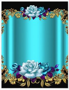 TO the bride Wallpaper Backgrounds, Iphone Wallpaper, Boarders And Frames, Photo Background Images, 3d Rose, Borders For Paper, Flower Frame, Rose Frame, Pretty Wallpapers