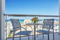 Habitación con vistas Hotel THB Gran Playa Can Picafort - Mallorca  #vistas #holidays #vacaciones #Mallorca #Majorque #hotel #hotels #hoteles #vistasbonitas #view #seaview #vistasalmar #mediterraneo