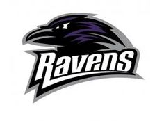 1000 images about sports logos on pinterest raven logo