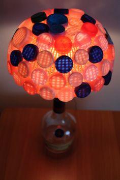 1000+ images about lampade fai da te on Pinterest  Fai da ...