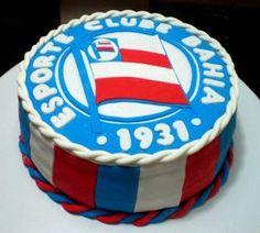King Cake - Bolo do Bahia