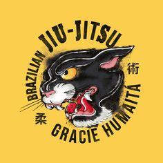 Gracie Humaitá Jiu Jitsu