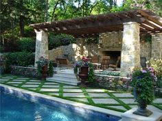Outdoor Kitchens and Fireplaces | Outdoor Kitchens & Fireplaces