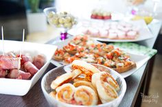 Eurovision Song Contest 2013 - Fingerfood-1
