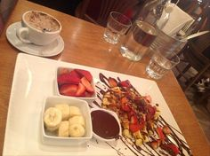 """Brunch at Cacao 70 - Montreal Singles travel """"All Inclusive vacations"""" Group (Laval, QC) - Meetup"""