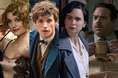 "Which ""Fantastic Beasts"" Character Are You?"