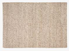Oatmeal rug
