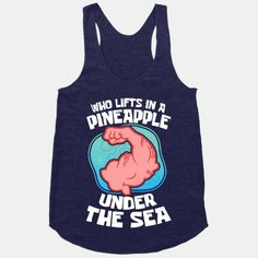 Who Lifts In A Pineapple Under The Sea #spongebob #squarepants #lifting #workout #nerdfitness #fitness #gym