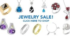 Jewelry Sale! Low cost finely crafted jewelry for men and women.  Never pay full price again! Free Shipping  U.S  and Canada