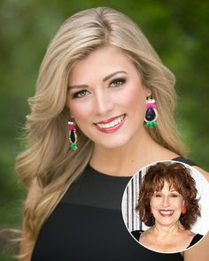 The View Co-Hosts Facing Backlash After Mocking Miss America Nurse Monologue: ''Why Does She Have a Doctor's Stethoscope?''  Miss Colorado, Miss America Pageant 2016, Joy Behar