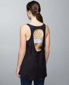 Peace Of Mind Tank OMG!!! I want this NOW! THEY DON'T HAVE MY SIZE?!?!?!