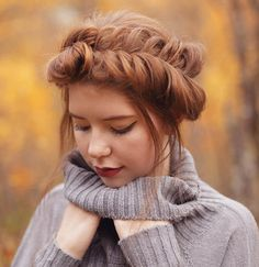 When you dry hair with towel, do it by patting, not rubbing coarse hair that leads to electricity and damages the protective layers of the hair.