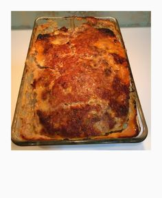 Kjøttpudding Lasagna, Ethnic Recipes, Food, Essen, Meals, Yemek, Lasagne, Eten