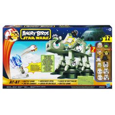 Angry Birds Star Wars Games
