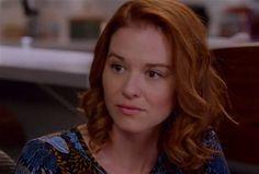 April Kepner, Sarah Drew, Grey Wallpaper, Greys Anatomy, Jackson, Tv Shows, Actresses, Alex Morgan, Binder