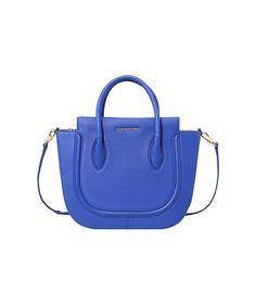 Louis Quatorze • Fall/winter 2015 #blue #bag