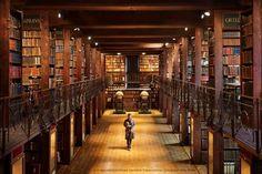 Biblioteca de Hendrik Conscience