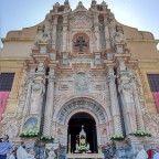 Cruz Caravaca Santuario 144x144 ¿Trajeron los Templarios la Cruz de Caravaca de Segovia?...