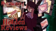 HoldenReviews: The World God Only Knows 神のみぞ知るセカイ (+playlist)