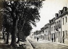 Gaston Fabre - Rue du Gouvernement, Fort de France, Martinique