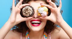 Birazcık pastadan zarar gelmez  Size mutluluk veren şeylere zaman ayırın, yeni haftaya daha keyifli başlayın