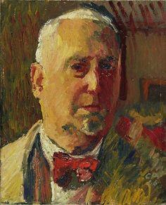 Amiet, Cuno (1868-1961) - 1946