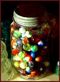 1000 marbles