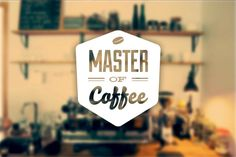 SerialThriller™ — visualgraphic: Master Of Coffee by Olivier...