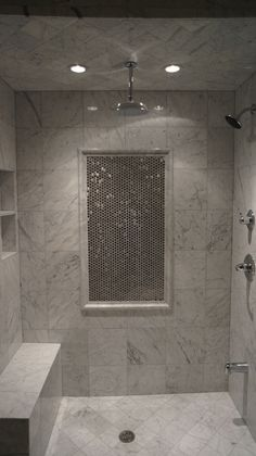 Tub to Shower conversion