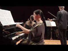 Ernest Chausson - Concert for piano, violin and string quartet | 1. Decidé - calme - animé - YouTube