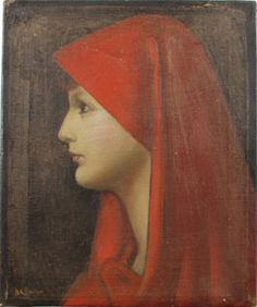 St. Fabiola--after the death of her second husband, returned to the Church and did penance.