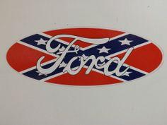 Dodge Ram Rebel FlagVinyl Vehicle Window Decal X Stuff - Rebel flag truck decals   online purchasing