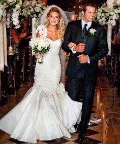 photo gallery of celebrity weddings | Celebrity weddings
