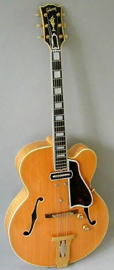 Gibson L-5 CN Guitar For Sale